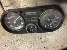 W114 W115 Mercedes Gauges Instrument Cluster Dash Complete