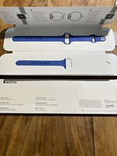 Apple Watch 44mm Delft Blue Sport Band 42mm Boxed