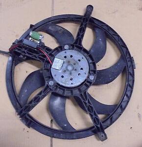 Genuine Used MINI Fan & Fan Housing for R56 R57 R55 Cooper S (N14 N18) - 2752632