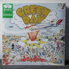 GREEN DAY 'Dookie' Vinyl LP NEW/SEALED