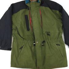 "Vintage Obermeyer ""Arrowhead"" Ski Jacket Men's size XL Winter Full Zip Hooded"