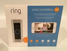 NEW Ring Video Doorbell Pro