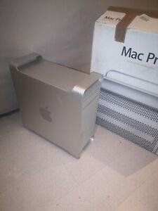 Apple Mac Pro 5,1 2010 12-Core 3.46GHz 64GB RAM 256gb ssd GB 1TB HDD