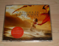 CD Maxi Single - Vangelis - Conquest of Paradise ( Henry Maske )