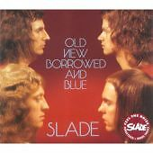 Slade: Old, New, Borrowed & Blue (Salvo CD 2006) NEW