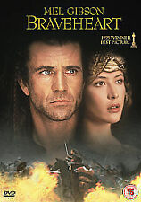 Very Good - Braveheart [1995] [DVD](Assorted cover images), DVD, Catherine McCor