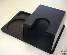 Barista Tamper Holder Mat for Coffee Espresso Machines