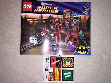 Lego NEW Instructions / Directions / Manuals + Sticker Set ONLY - for Set 6857