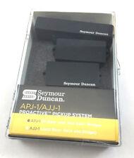 Seymour Duncan APJ-1 Pro Active P/J Bass Pickup Set 11406-02