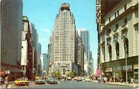 1970s Herald Square Street View Chrome NYC Postcard