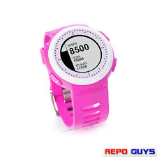 Magellan Echo The Smart Sports Watch 100% Genuine Fitness Bluetooth Watch - Pink