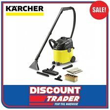 Karcher Spray Extraction Cleaner Carpets Floors Vacuum SE 5.100 SALE 1.081-200.0