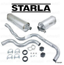 Volvo 240 242 245 262 265 Exhaust System Kit Starla 271421 NEW