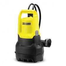 Wasser pumpe Kärcher SP 5 Dirt Entwässerungspumpe Tauchpumpe 1.645-503.0