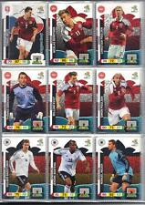 HOLGER BADSTUBER GERMANY PANINI ADRENALYN XL FOOTBALL UEFA EURO 2012 NO#