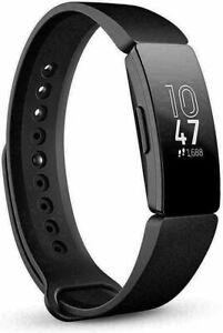 Fitbit Inspire Fitness Tracker Smartwatch Sportuhr 5 Tage Akkulaufzeit