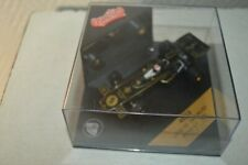VOITURE F1 QUARTZO LOTUS  72 D GP BRITISH 1972 WALKER 1/43 METAL NEUF 4023