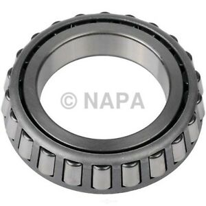 Axle Differential Bearing-Travelall NAPA/BEARINGS-BRG BR395