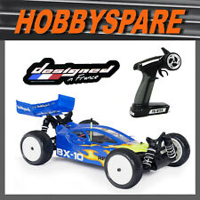 Hobbytech 1 10 Revolt Bx-10 3.0 4wd RC Buggy Offroad Electric EP RTR