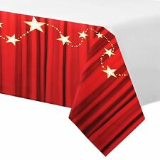 Hollywood Lumières Table Cover (2.59 m x 1.37 m)