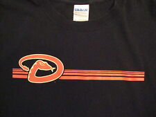 MLB Arizona Diamondbacks Major League Baseball Fan Pepsi Sponsor T Shirt XL