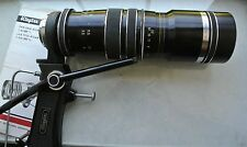 Kilfitt Tele Kilar f5.6, 300mm lens  for Leica M's+adaptor+grip , good condition