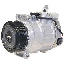 A/C Compressor DENSO 471-0578 Reman