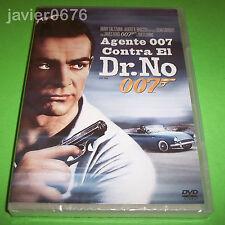 AGENTE 007 CONTRA EL DR. NO DVD NUEVO Y PRECINTADO