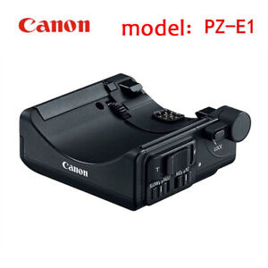 Power zoom adapter PZ-E1 for Canon 77D 800D EF-S 18-135mm f/3.5-5.6 IS USM lens