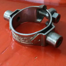 * NOS Fascetta leve cambio telaio HURET campagnolo shifters frame clips Peugeot