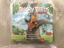 The Angry Birds Movie ~ CHUCK ~ AMC Promotional Pin