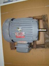 General Electric 7.5 HP Electric Motor 230/460v 5K213SC205RE1