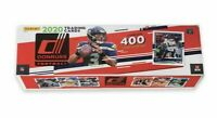2020 NFL Donruss Football Trading Card Complete Set 400 Cards SEALED New