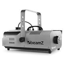 Beamz S1500 macchina per la nebbia 1500W DMX