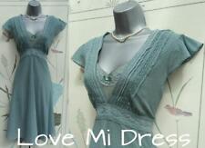 NEXT Couture - 40's Style Polka Dot Tea Dress Sz 10 EU38