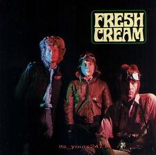 Cream: Fresh Cream [1966] | CD NUOVO