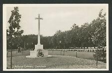 Oosterbeek  Airborne Cemetery