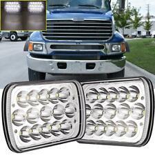 "7x6"" LED Headlights Headlamp Upgrade for Sterling LT9500 A9500 Trucks (2 Pack)"