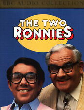 Audio Book - BBC Audio Collection THE TWO RONNIES