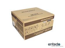Marantz SR7013 9.2 Heimkino AV-Receiver Verstärker Atmos 4K HDR Silber NEU