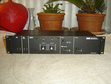 Barcus Berry Electronics BBE 202, 2 Channel Exciter Latter Version, Vintage Rack