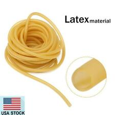 Natural Latex Rubber Band Rubber Hose for Slingshot Catapult Surgical Parts