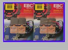 EBC HH Front Brake Pads Ducati Monster S4RS S4R Testastretta FA322/4HH