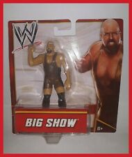 Big Show action Figure WWE Sport boxer
