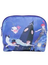 Disney Peter Pan Flying Makeup Cosmetic Bag Gift New With Tags!
