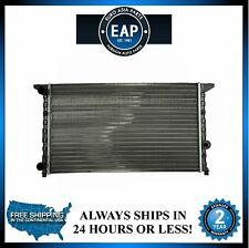 For 1995-1999 Cabrio 1993-1999 Golf 1993-1999 Jetta Radiator New