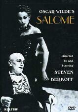 Oscar Wilde: Salome [New DVD]