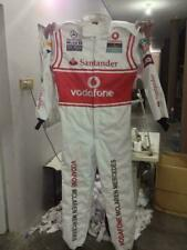 GO-KART-MERCEDES-BENZ-RACE-SUIT CIK/FIA LEVEL 2 APPROVED WITH FREE GIFT INCLUDED