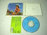 Annette Hawaiiannette Japan CD PCCD-00067 1992 w/Obi