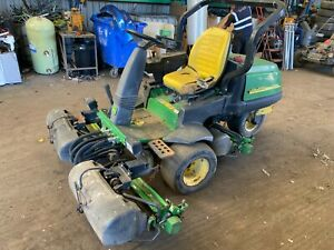 John Deere 2500a works but needs attention * wheel nut for sale *